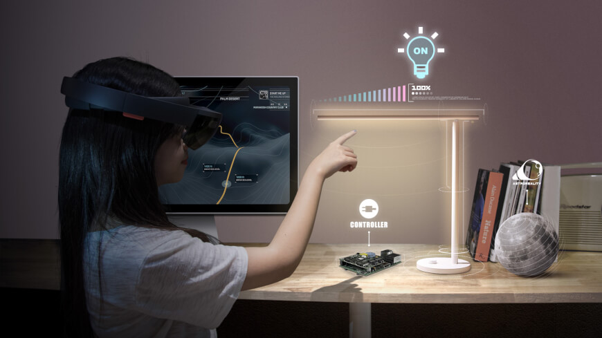 HoloLens Review - Mixed Reality In Healthcare - The Medical Futurist