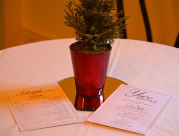 Holiday Parties at the 173 Carlyle House