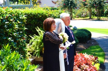 Congratulations Allison and Michael!