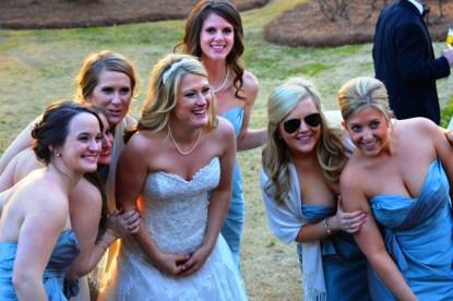 Spring Weddings Atlanta Georgia
