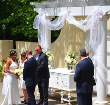 Spring Wedding Historic Norcross GeorgiaSpring Wedding Historic Norcross Georgia