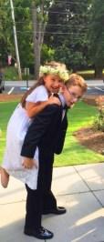 Andrea + Stephan 173 Carlyle House Summer Wedding