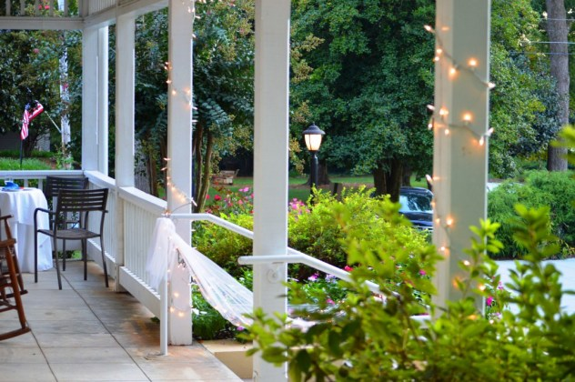 John and Melissa 173 Carlyle House Norcross Georgia