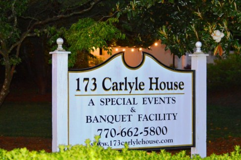 Open House Food Tasting 2016 173 Carlyle House Historic Norcross