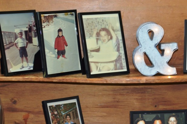 Glen and Karen 173 Carlyle House Historic Norcross Georgia