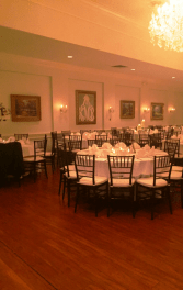 Katelyn and Rj @173 Carlyle House Historic Downtown Norcross