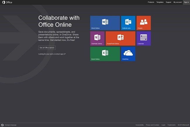 Microsoft Office Online Review