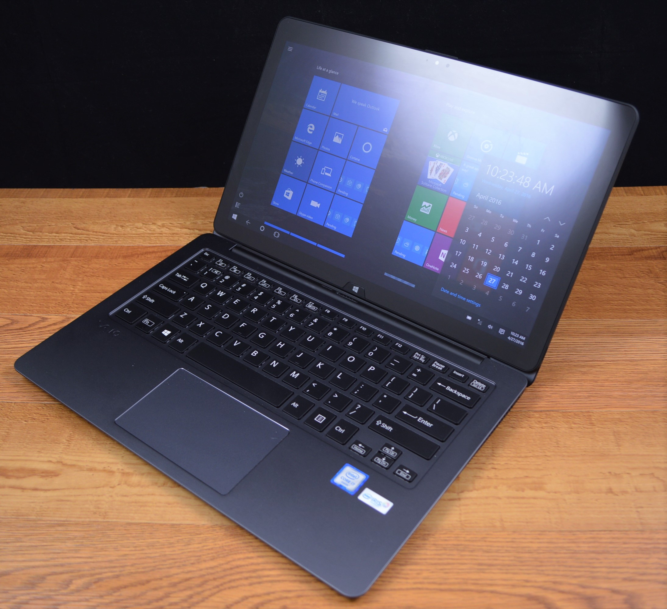 Flip Out Prices Vaio Z Flip Model Review Gets The Right Parts Right