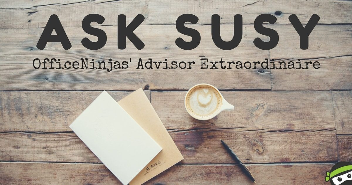 Ask Susy What Are Your Best Tips for Scheduling Board Meetings