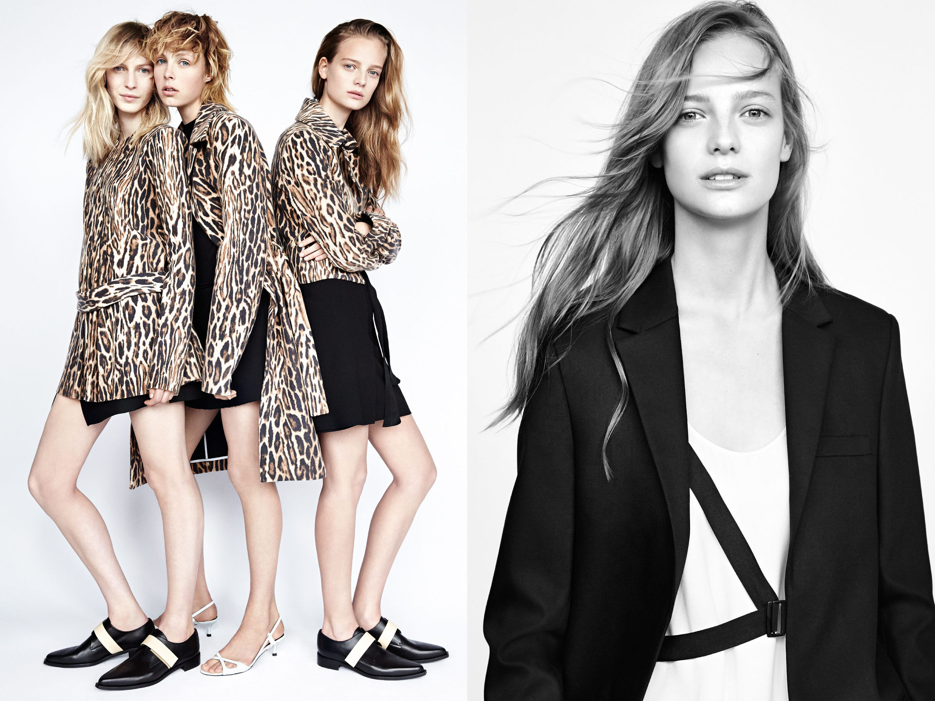 Catalogo Zara Zara Fall 2014 Because Im Addicted