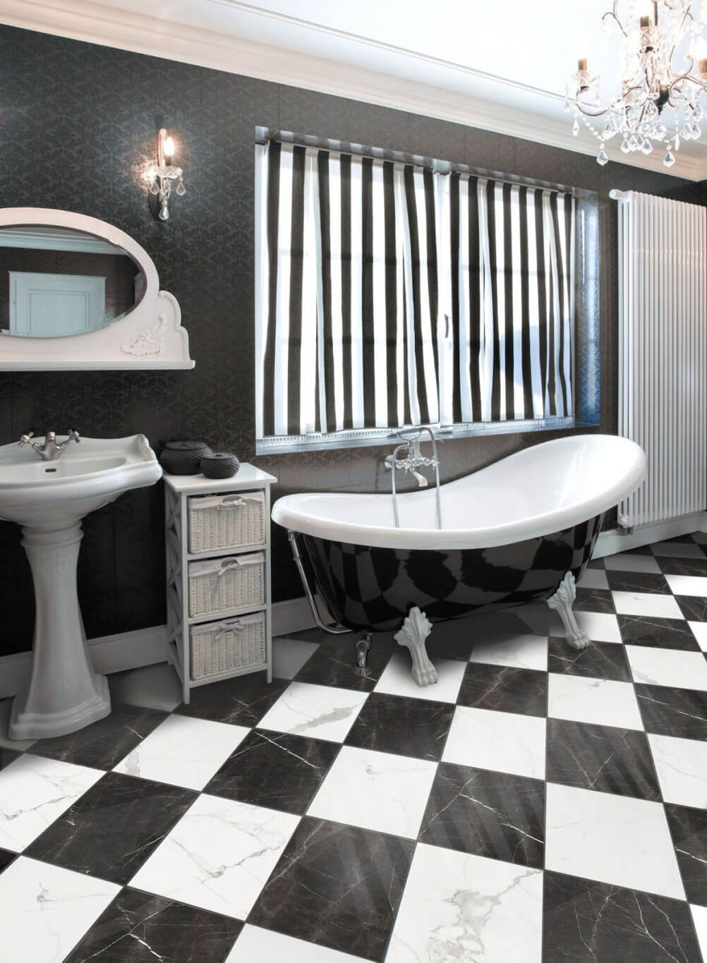 Your Complete Guide To Bathroom Tile Why Tile