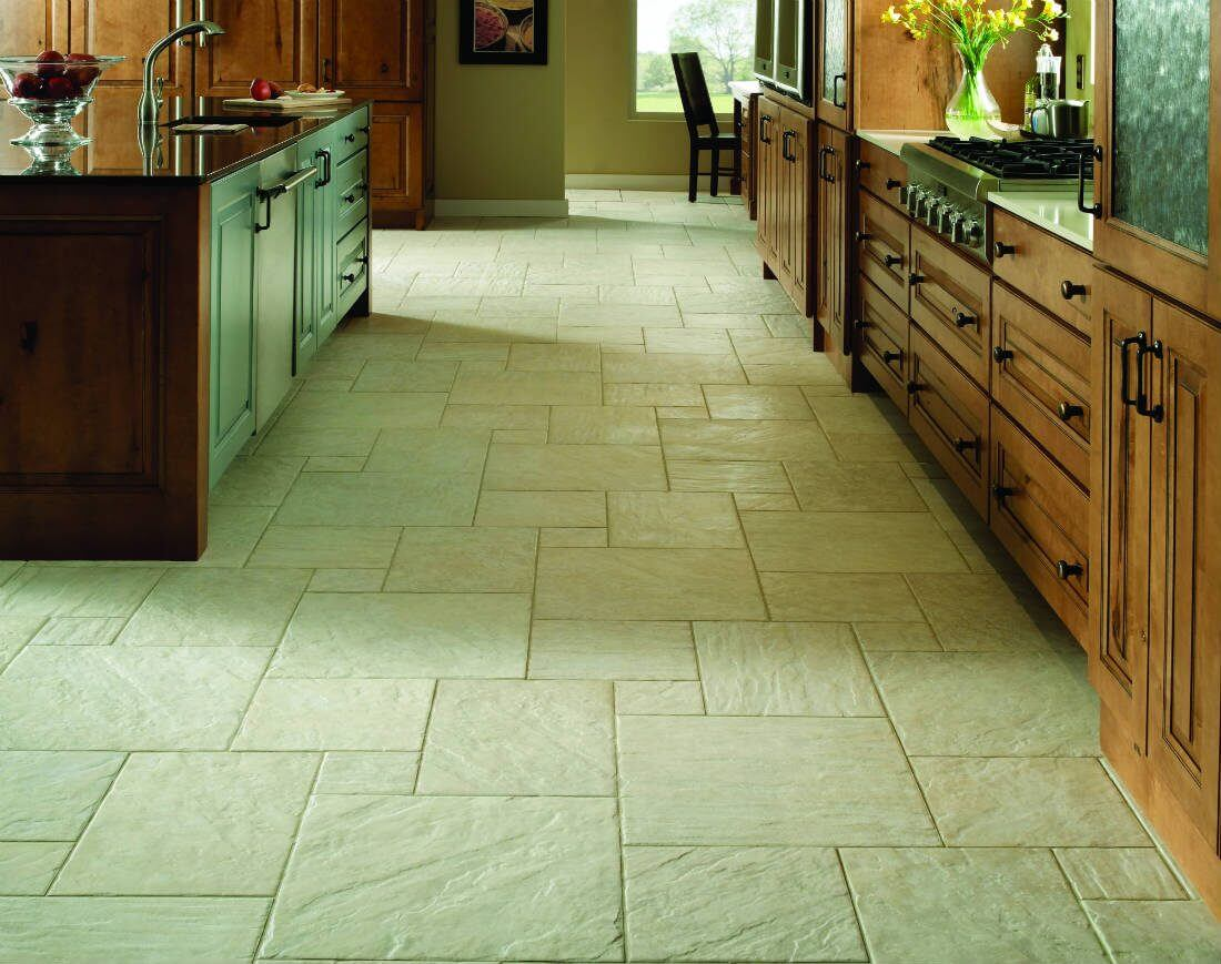 Kitchen Floor Tiles Pictures The Complete Guide To Kitchen Floor Tile Why Tile