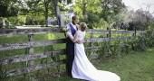 Navy Sunflower Wedding-22