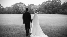 Caitlin & John – September Wedding