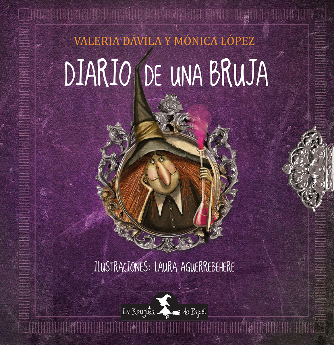 Libros Torrent Epub El Diario De Una Bruja Epub Files