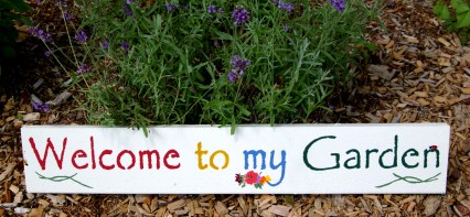 WelcomeMyGarden