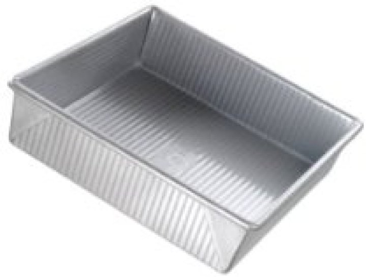 USA 9x9 Baking Pan