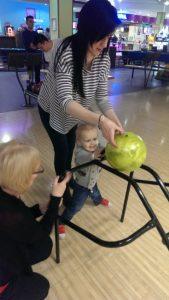 Hamish bowling 3