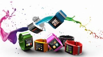 imWatch: Was kann die edle Designer Smartwatch?