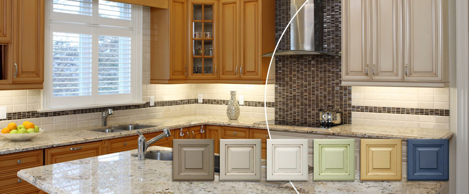 cabinet refacing kitchen cabinets refacing The Smart Solution for Cabinet Refacing