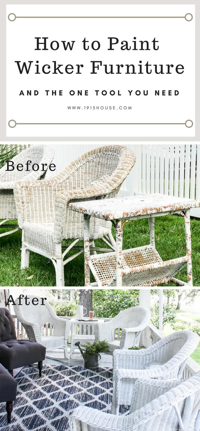 Painted Rattan Furniture Paint For Wicker Outdoor Furniture Outdoor Ideas