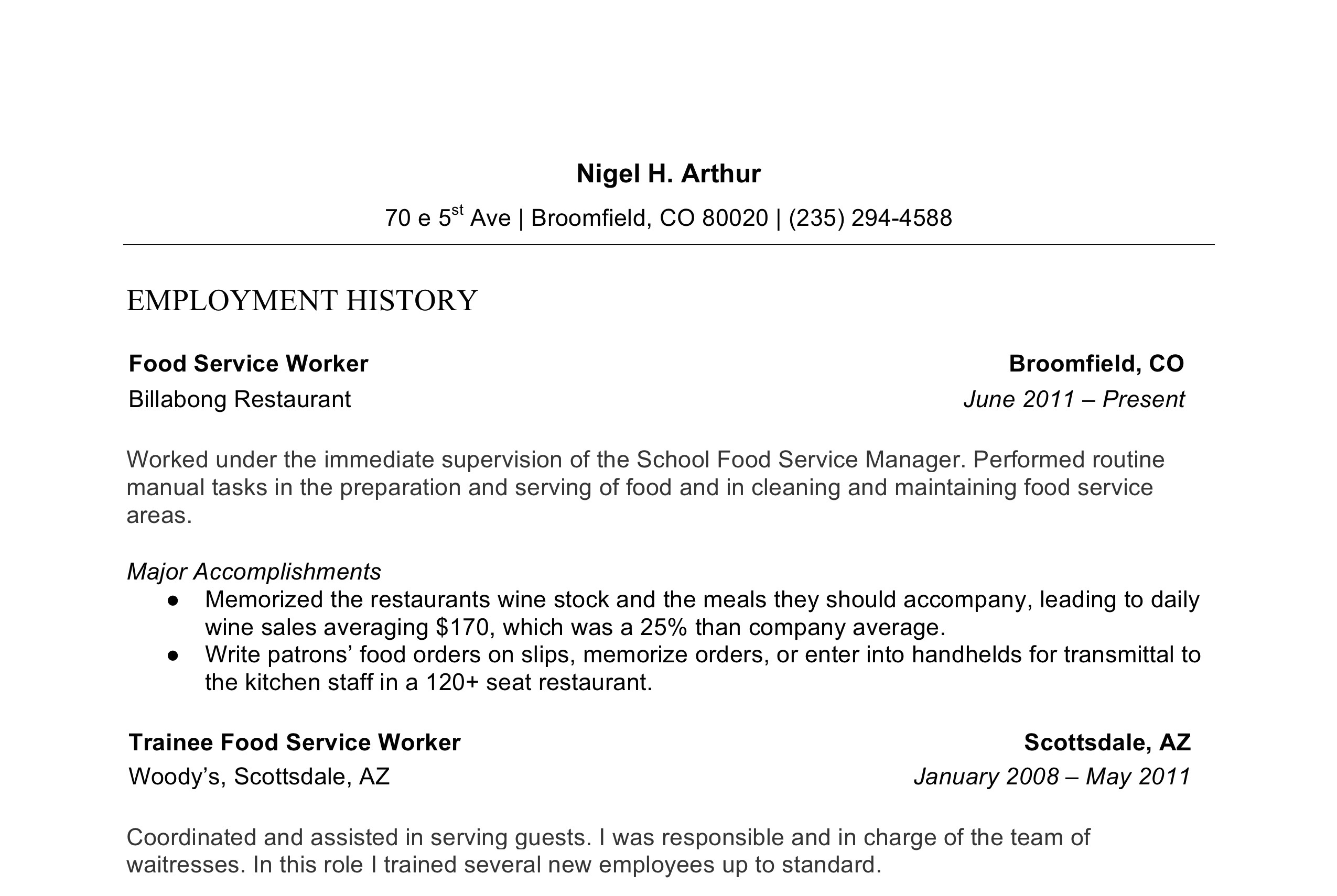 35 it resume templates in word
