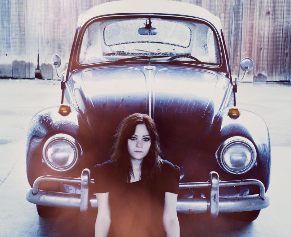 Featured '67 — Amanda Devitio