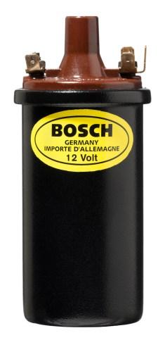 '67 Volkswagen Beetle — Restored Bosch Short Coils