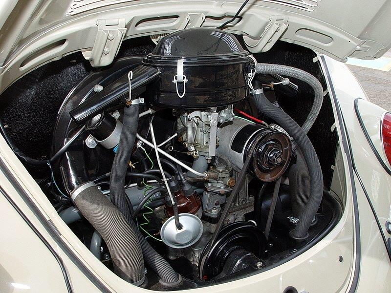 L620 Savanna Beige '67 Beetle