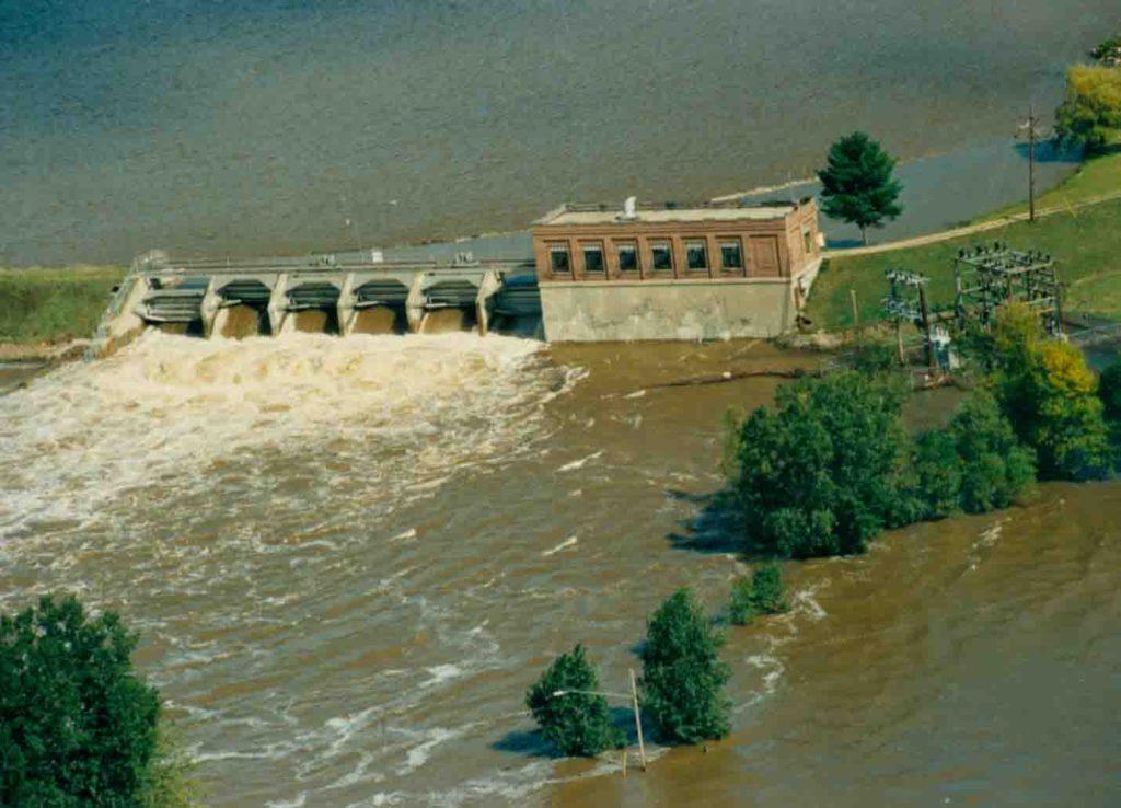 Learn the History \u2013 1986 Flood