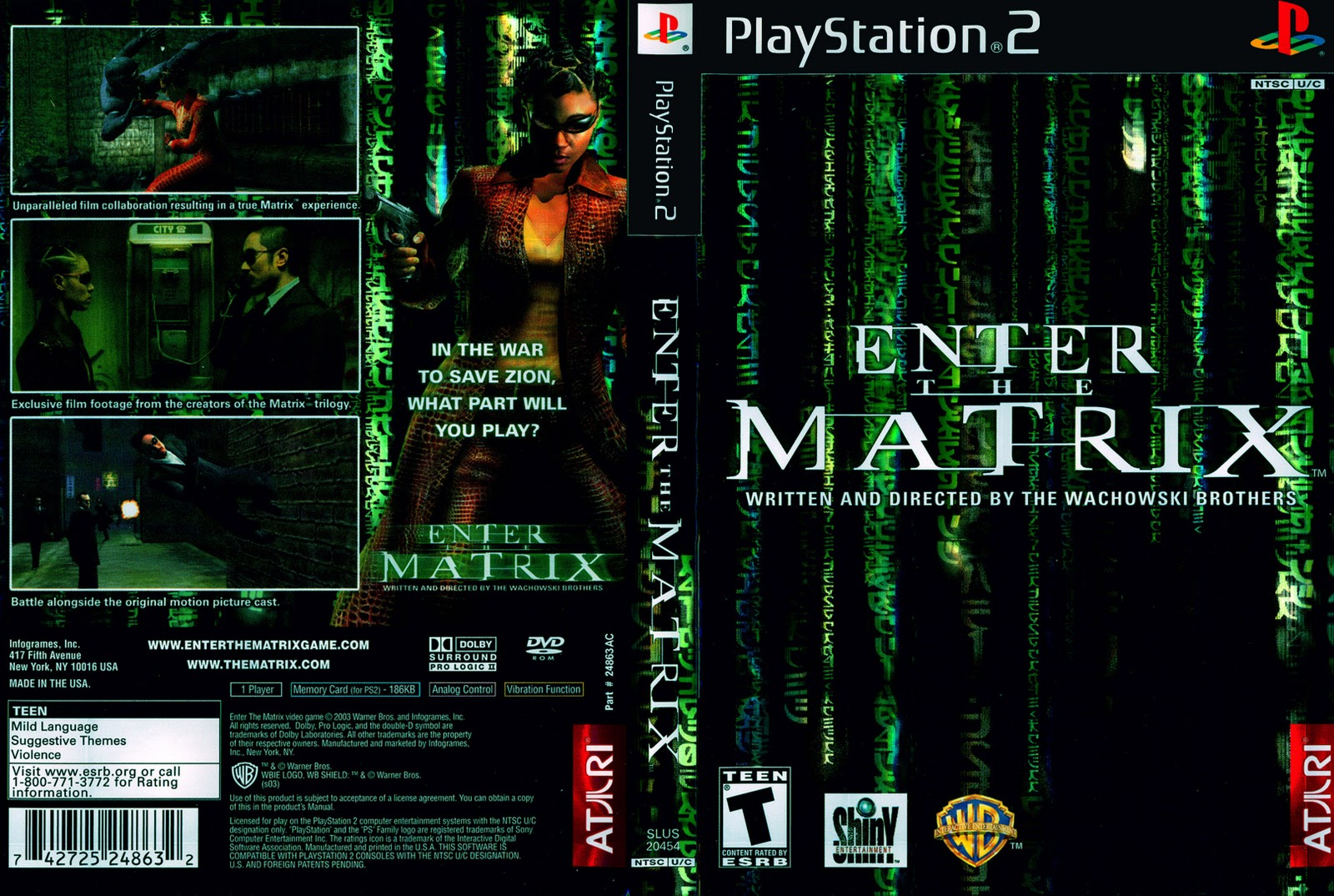 Worst Day Quotes Wallpaper Enter The Matrix Usa V1 01 Iso