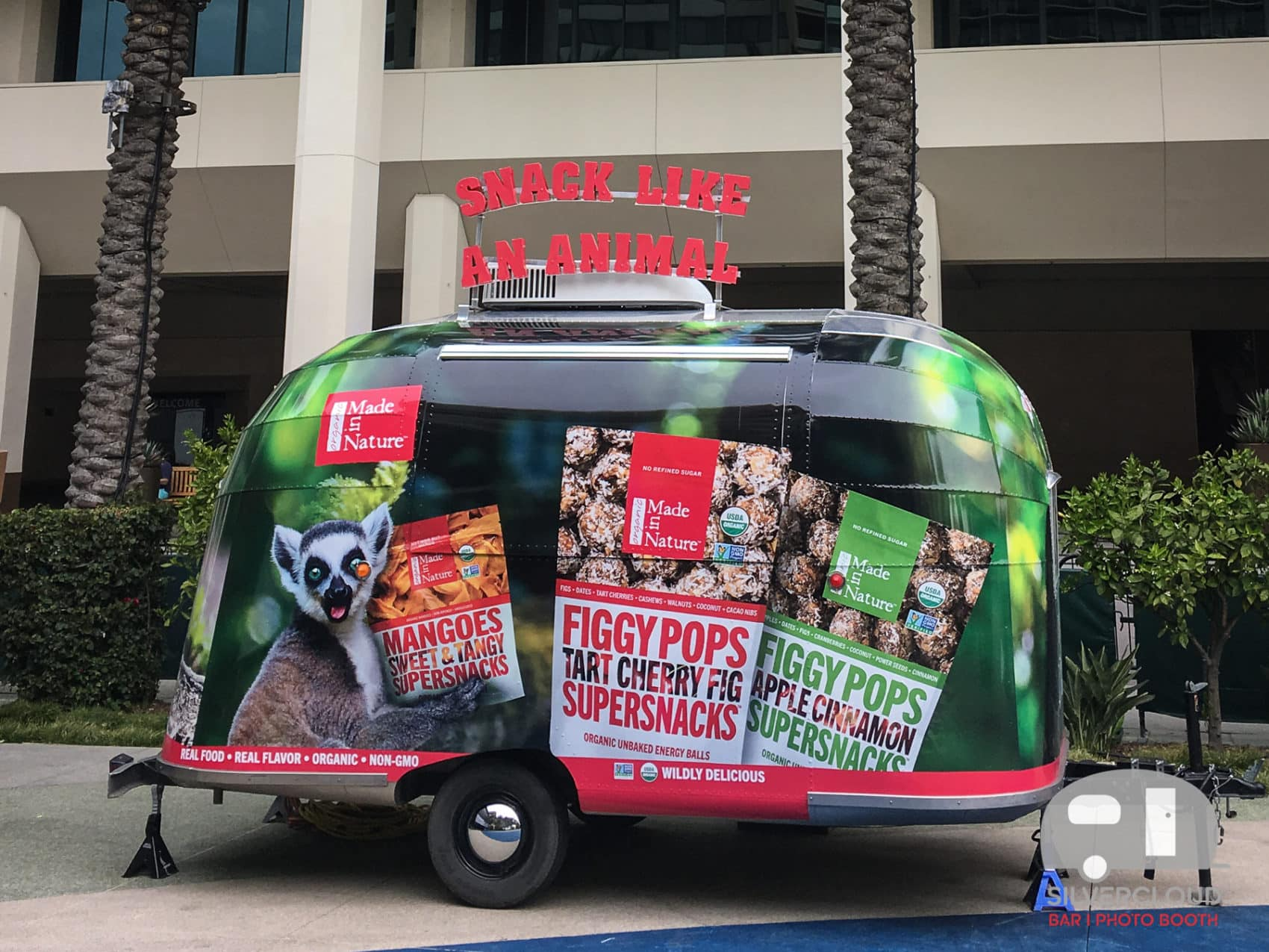 Event Marketing Trailers Vehicles For Mobile Tours