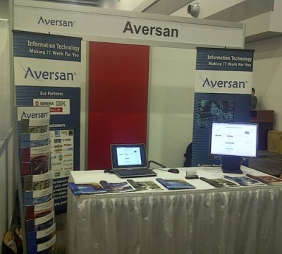 Canada's Government Technology Events, GTEC 2011, Ottawa, Canada | Aversan Inc.