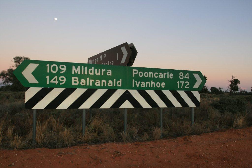 Mungo National Park    Buy Now