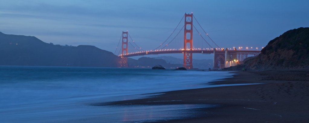 Golden Gate Bridge, San Francisco  Golden Gate Bridge    Buy Now