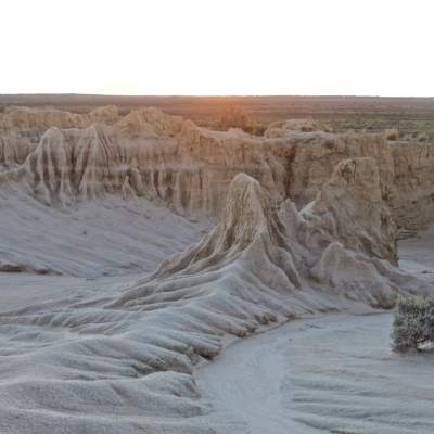 "'Walls Of China', Mungo National Park      <a href=""http://19onephotography.com/?p=99524"">Buy Now</a>"