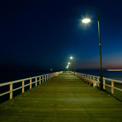 "Princes Pier, Port Melbourne      <a href=""http://19onephotography.com/?p=99513"">Buy Now</a>"