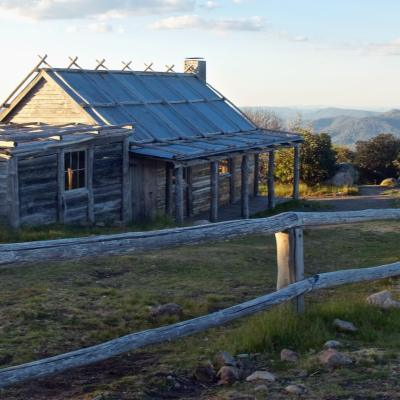 "Victorian Alps - Craig's Hut      <a href=""http://19onephotography.com/?p=99515"">Buy Now</a>"