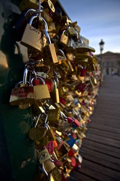 Paris - City of love  Buy Now