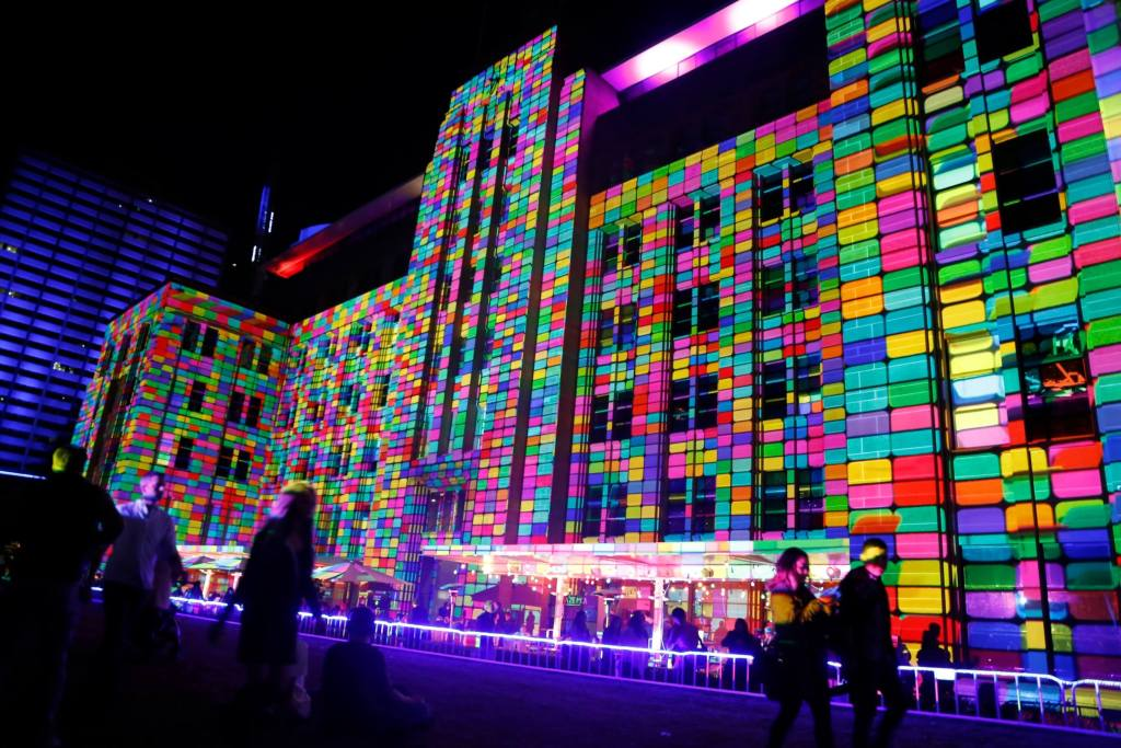 Museum of Contemporary Arts, Vivid Festival      Buy Now
