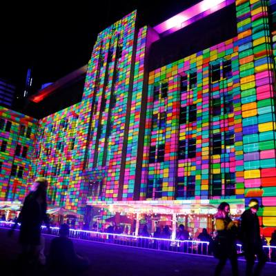 "Museum of Contemporary Arts, Vivid Festival      <a href=""http://19onephotography.com/?p=99495"">Buy Now</a>"