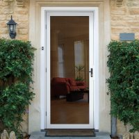 Security Screens for Doors and Windows | Shade and Shutter ...