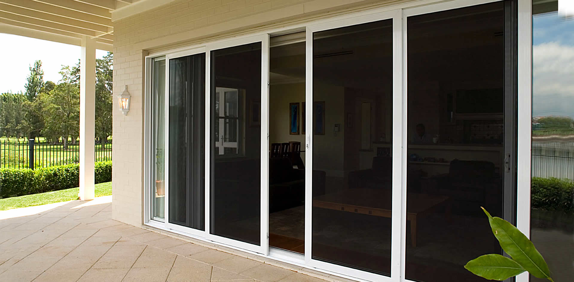 Custom Window Screens Security Screens For Doors And Windows Shade And Shutter