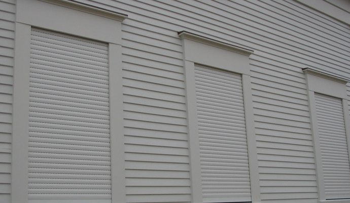 residential electric windows