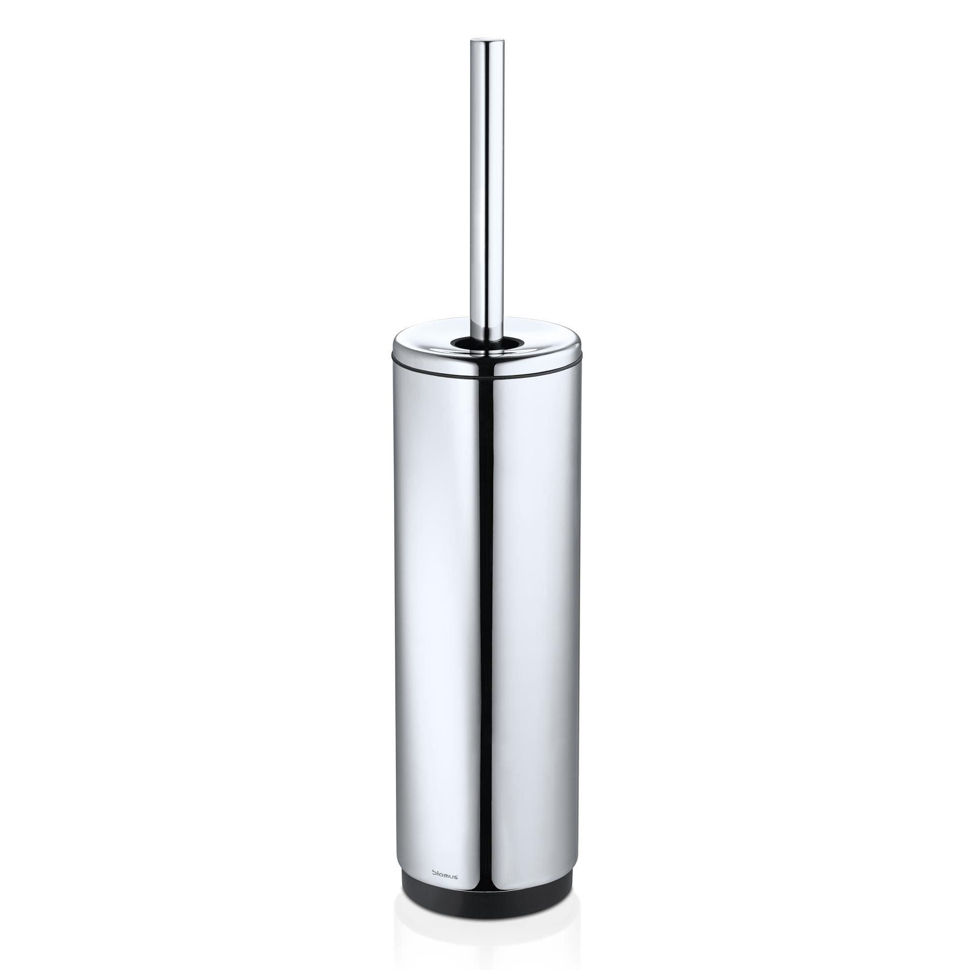 Design Wc Bürste Blomus Pure Spa Toilet Brush Uno Polished