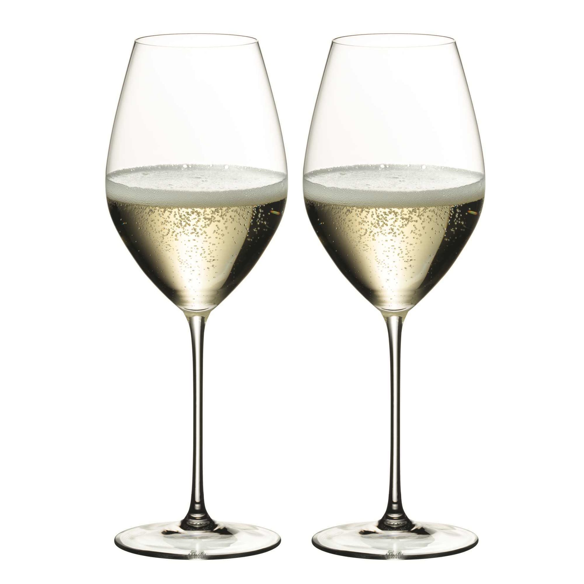Riedel Glas Riedel Series Veritas Champagne Flute 2 Piece Capacity 445 Ml Champagne