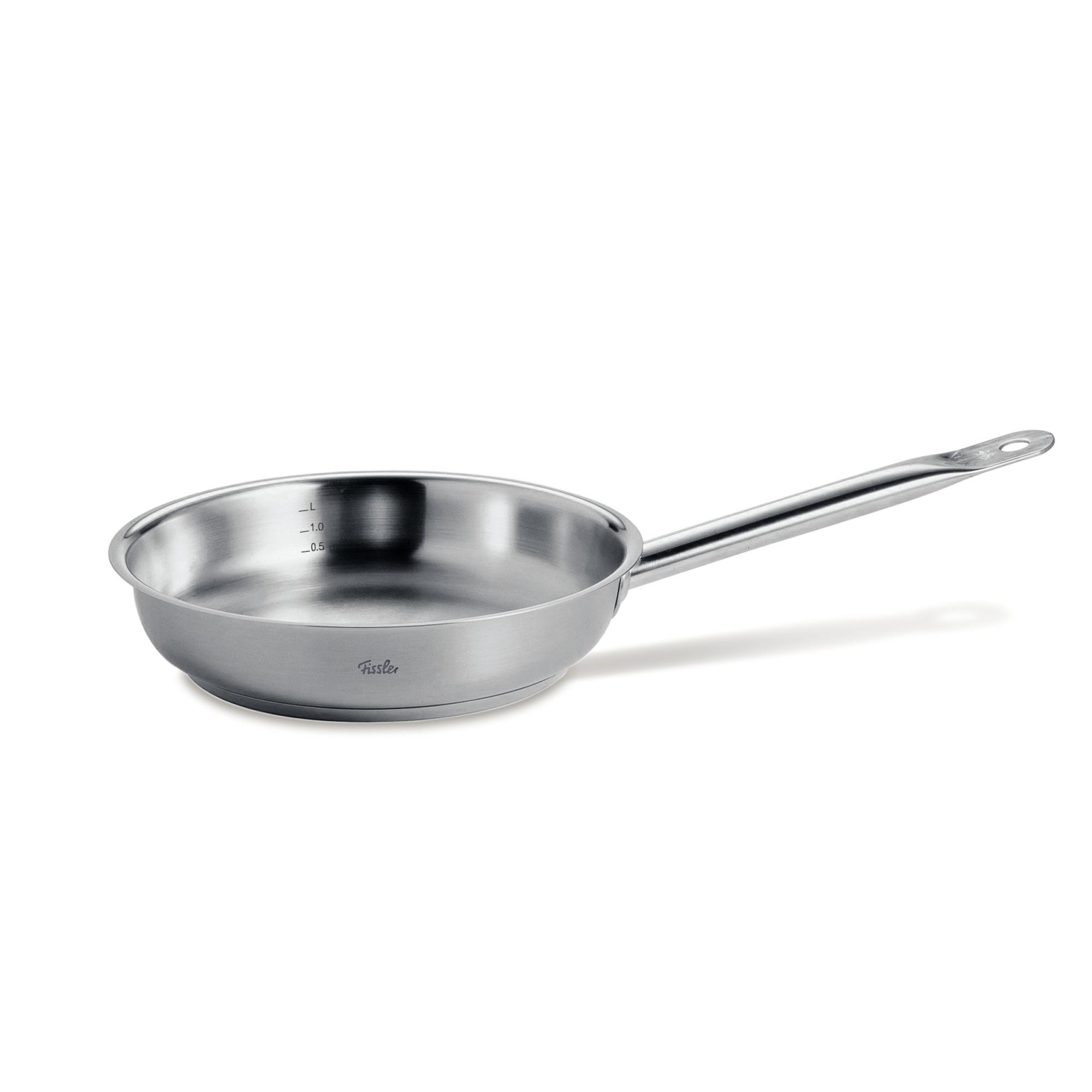 Fissler Original Profi Collection Frying Pan 32 Cm Frying Pans Frying Cooking Baking 1a Neuware Englisch