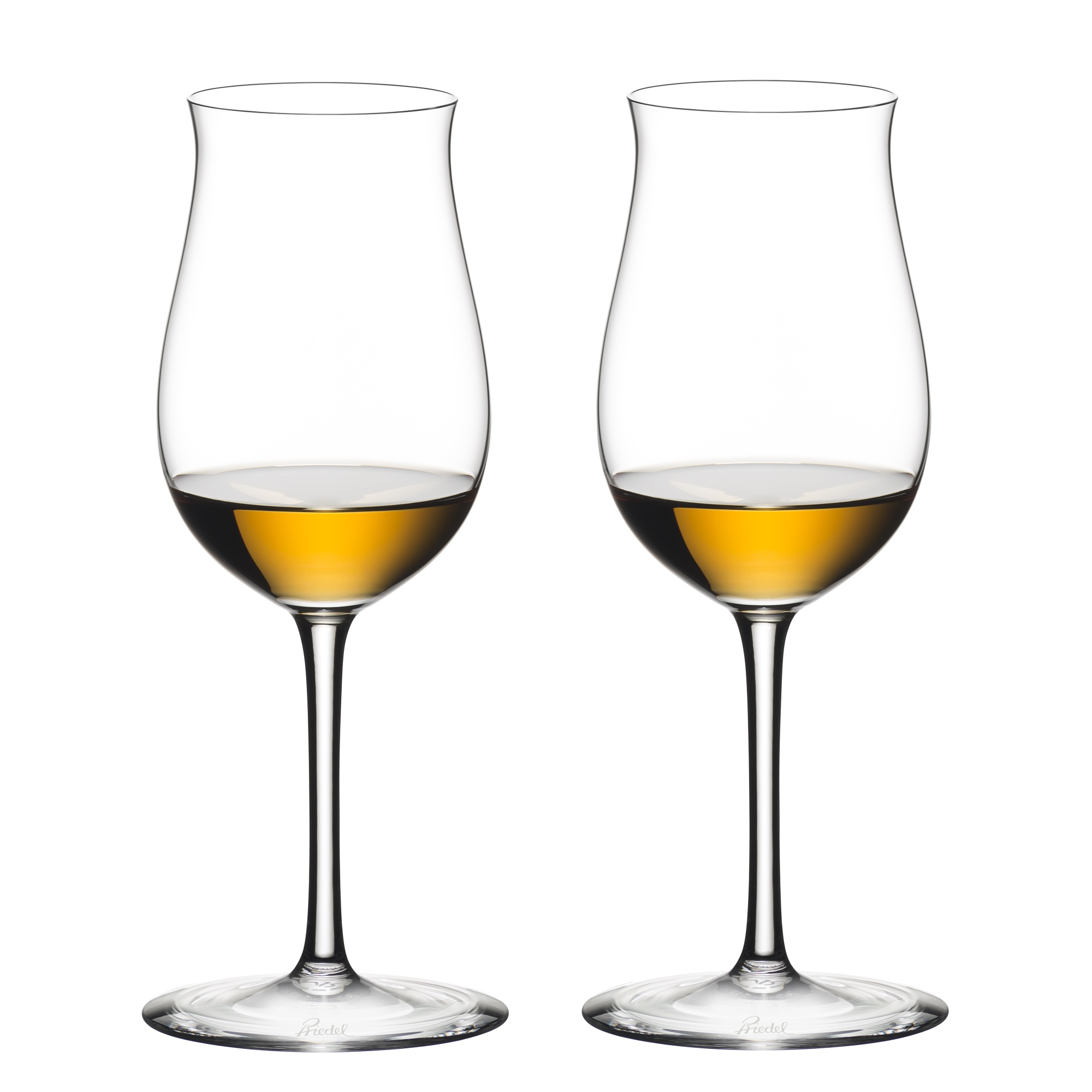 Riedel Glas Riedel Sommeliers Series Cognac V S O P Glass Set Of 2 Capacity 160 Ml
