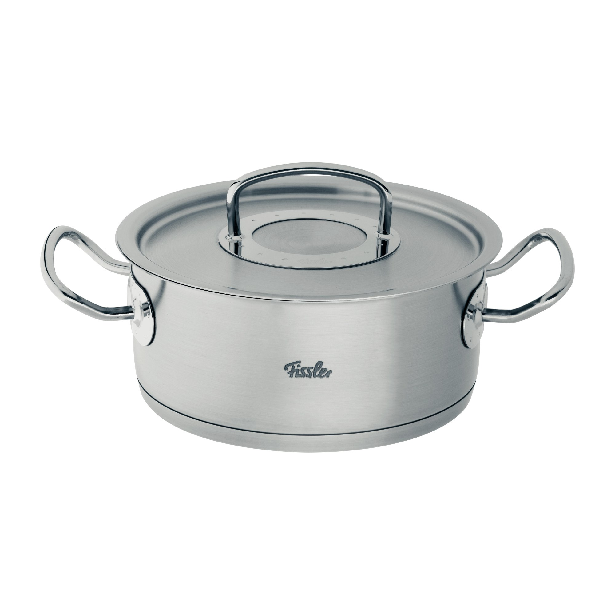 Fissler Original Profi Collection Low Casserole 28 Cm 7 2 Litres Cooking Pots Cooking Cooking Baking 1a Neuware Englisch