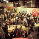 You're Invited: Help Plan Maker Faire at New Maker Media Lab